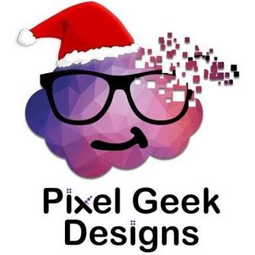 Pixel Geek Designs
